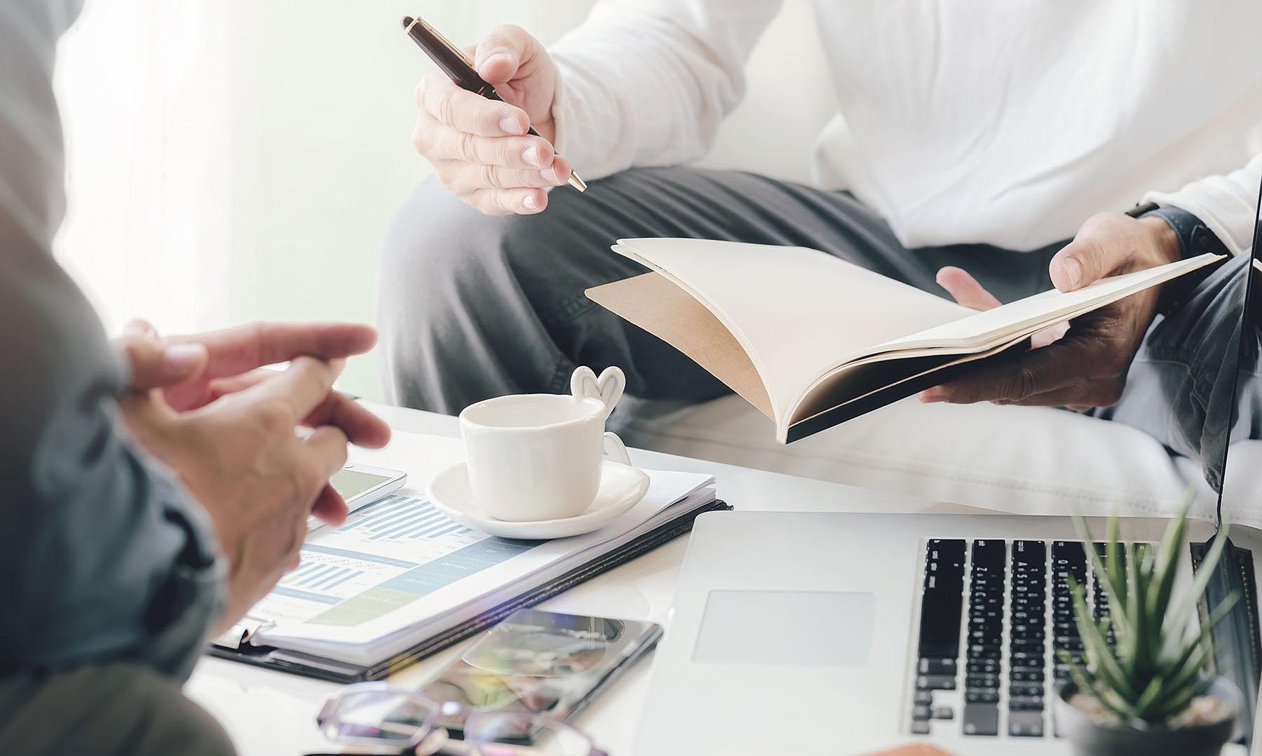 Mentorskap för nya chefer